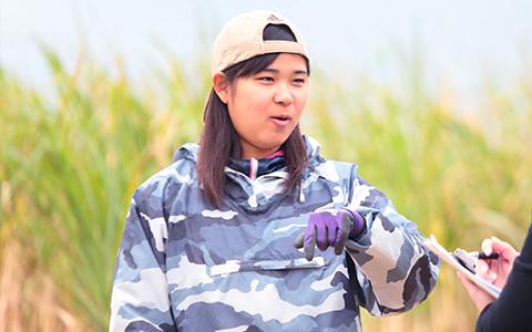 浜田早紀さん